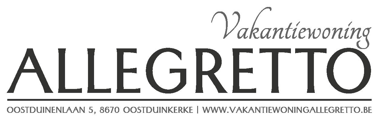 vakantiewoning-allegretto-oostduinkerke-logo
